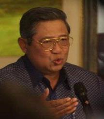 Pernyataan SBY Terkait Kekalahan Telak Indonesia di Bahrain