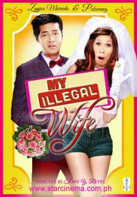 My Illegal Wife (2014)