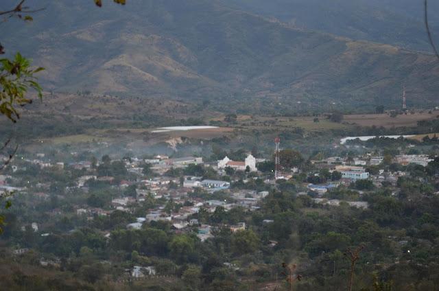 San Miguel Chicaj - Datos Generales de San Miguel Chicaj