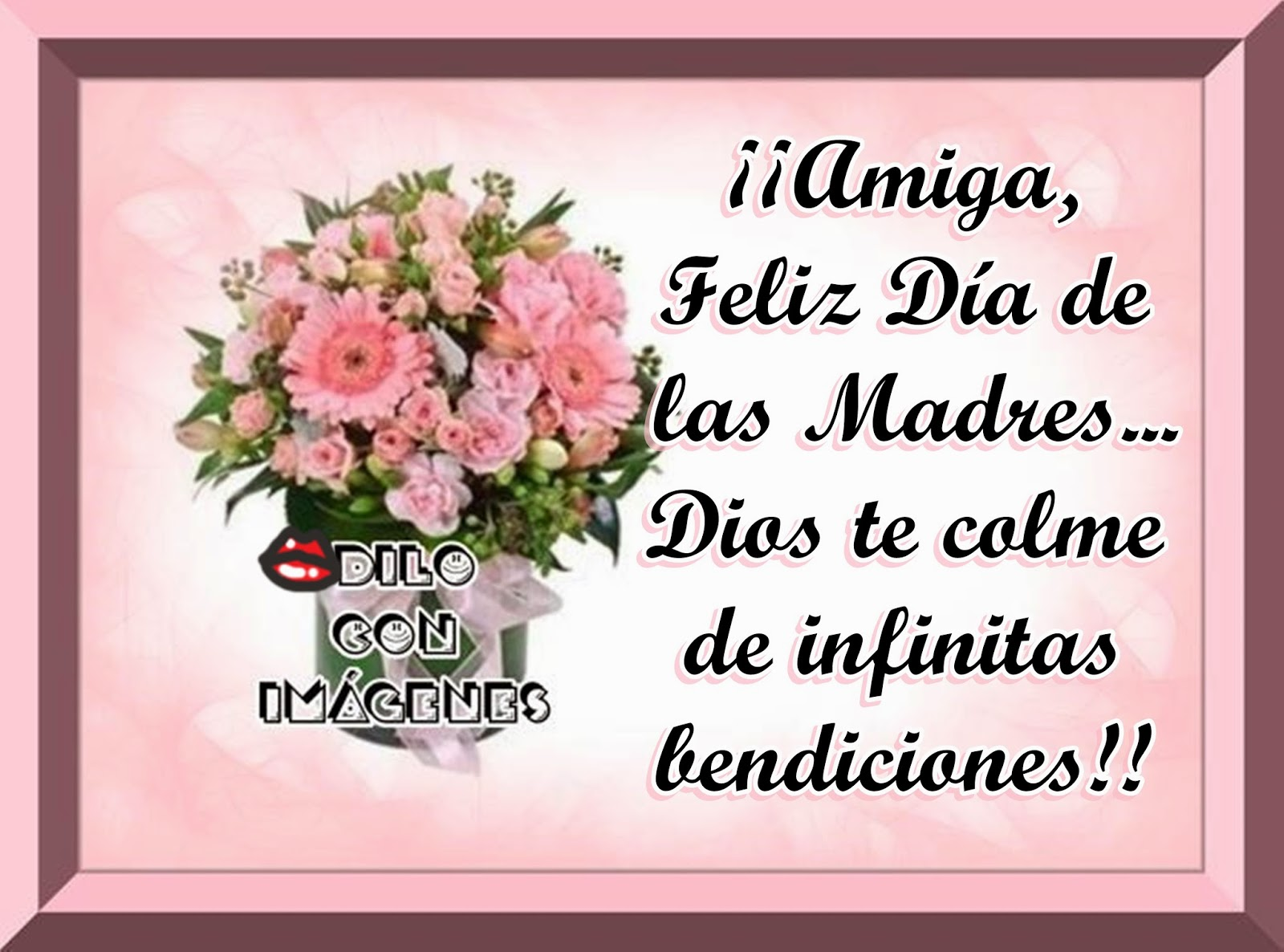 Feliz Dia De Las Madres Prima | www.pixshark.com - Images