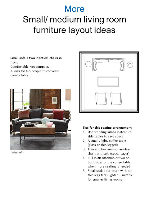 rosen design living room seating arrangements furniture layout ideas