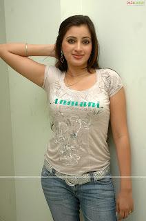 Desi Shotz: Rituparna sengupta in transparent white shirt