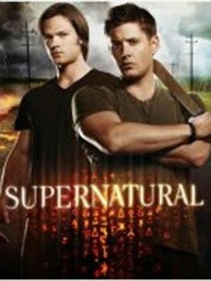 Siêu Nhiên 8 - Supernatural 8 (2012) VIETSUB (23/23)