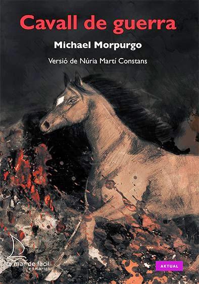 2014 Cavall de guerra, de Michael Morpurgo (Adaptació)