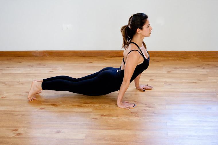 Equilíbrio Mente e Corpo