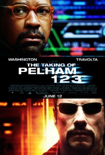 tony scott, the taking of pelham 123