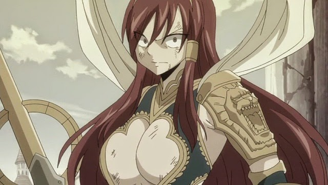 Fairy Tail 229 Subtitle Indonesia