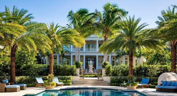 HIGHEST PRICE HOUSE SOLD IN PALM BEACH THIS YEAR TO 5-1-2017
