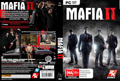 MAFIA II 1DVD RM10