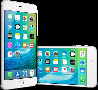 iPhone 6 16GB[APPLE]
