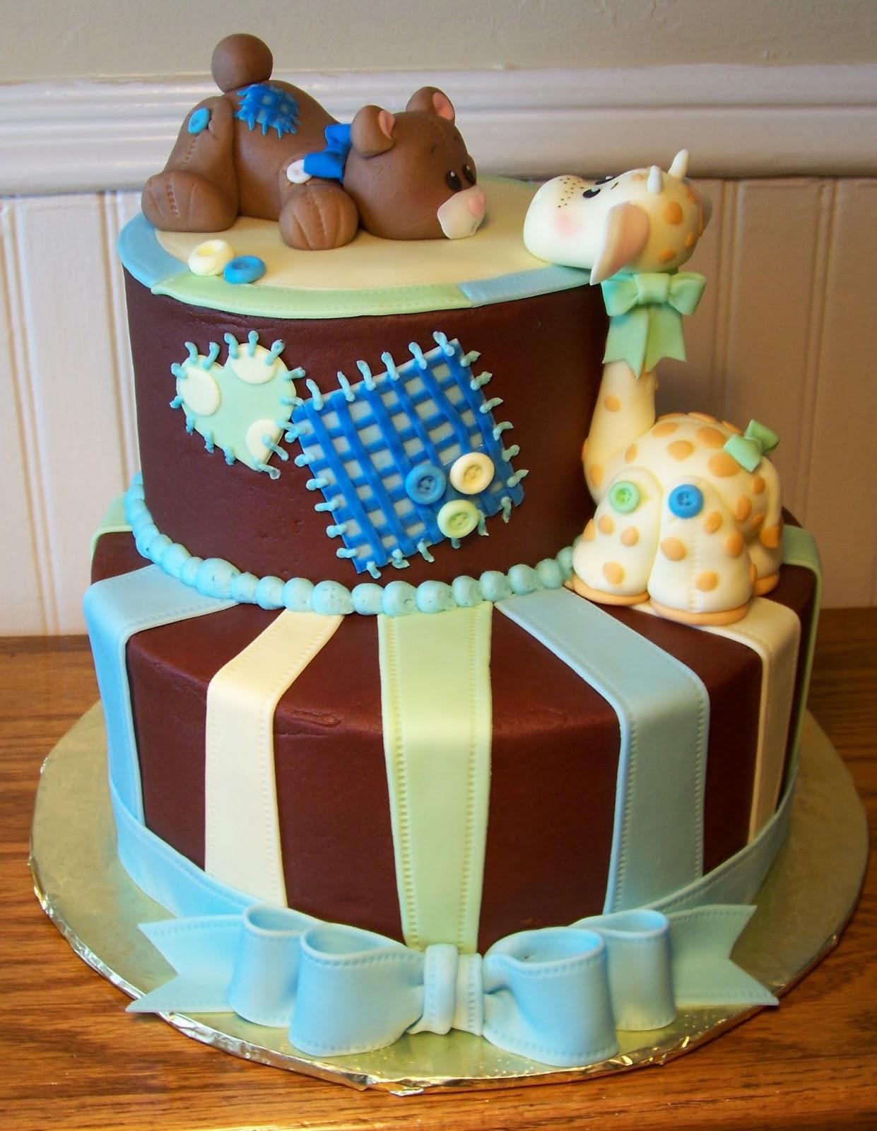Piece O' Cake Creations
