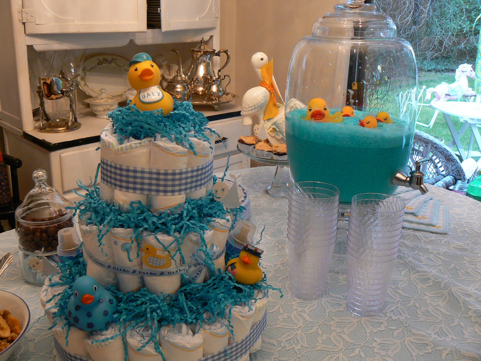 ducky baby shower on pinterest rubber ducky baby shower rubber duck