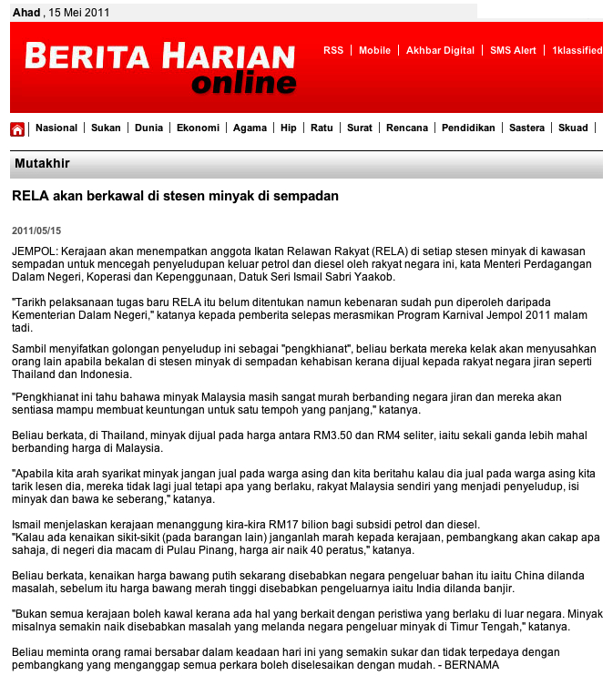 Aidid Mu Addib Hai O Scam Khas Untuk Melayu Dan Si Melayu Dungu