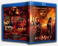 The Mummy - Tomb of the Dragon Emperor 2008
