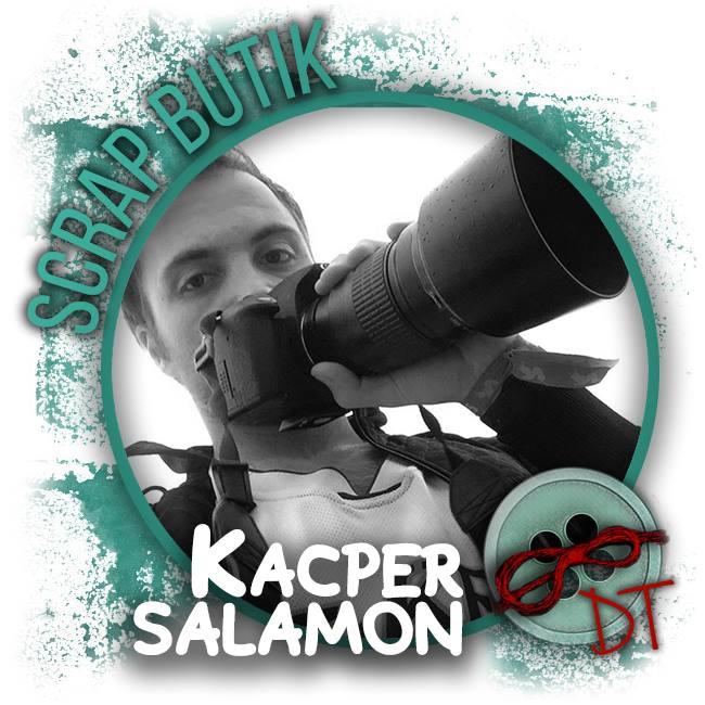 Kacper Salamon