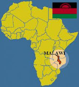 Pray for Malawi