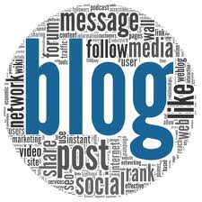kelengkapan blog