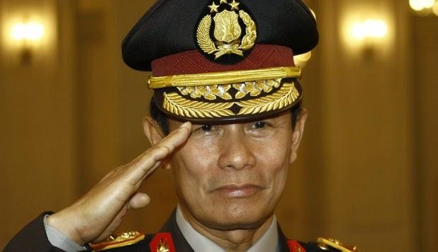 Kisah Jenderal Sutarman, Kapolri Yang Pernah Menjadi Kuli Bangunan, biografi sutarman, kisah inspiratif