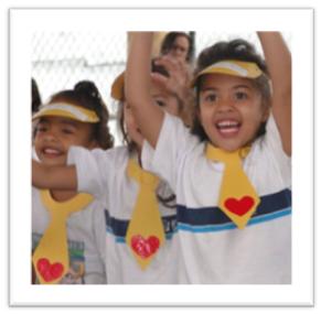 Estamos no Rio Educa 2013