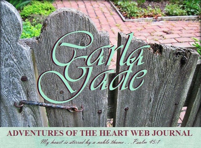 Adventures of the Heart Blog
