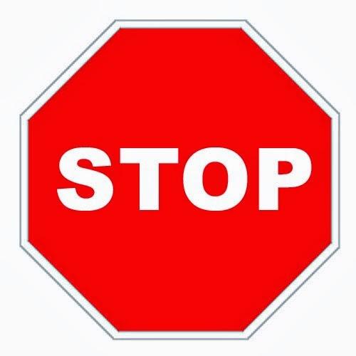 Stop a los accidentes en Las Tablas