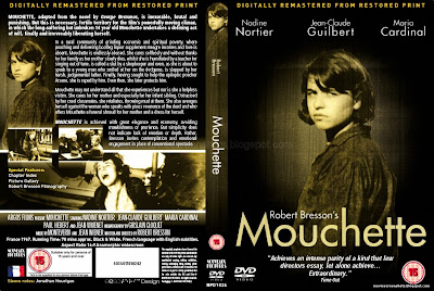 Mouchette Trailer, 1967 - YouTube