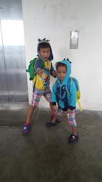Zarif Zakwan & Zill Qayyim