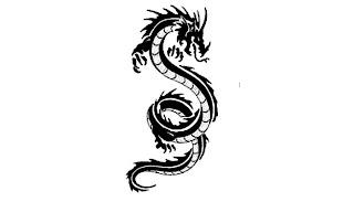 dicas, fotos e imagens de tatuagens de dragão