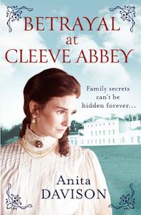 Betrayal at Cleeve Abbey by Anita Davison
