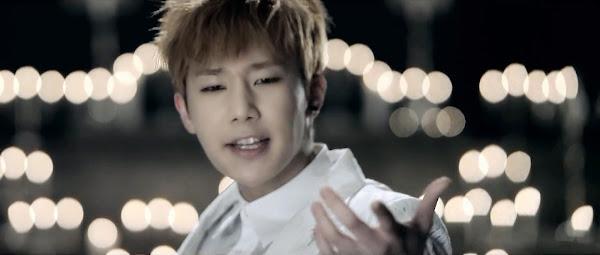 Sunggyu Last Romeo