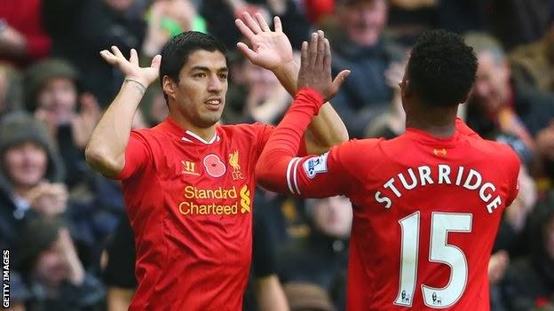 Review Laga Lanjutan Matchday 25 Liga Inggris Liverpool Menjamu Arsenal