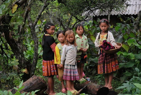 Randonné pédestre à Mai Chau – 3 jours