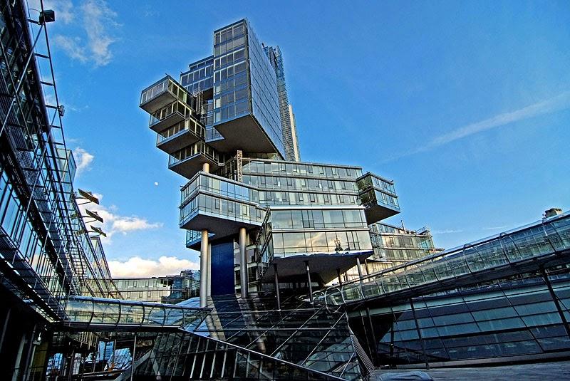 Obras arquitectonicas mas importantes del mundo obras for Obras arquitectonicas