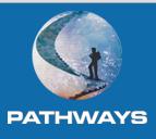 Pathways School Noida Logo