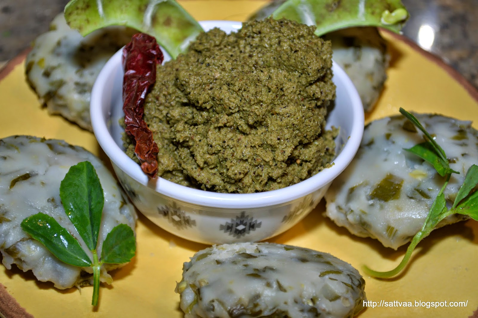 Sattvaa kudumulu a steamed snack full of healthy vegetables visiting far away places has become so easy with our virtual tours now i can search for any recipe and will find atleast a few hits on it on the internet forumfinder Choice Image