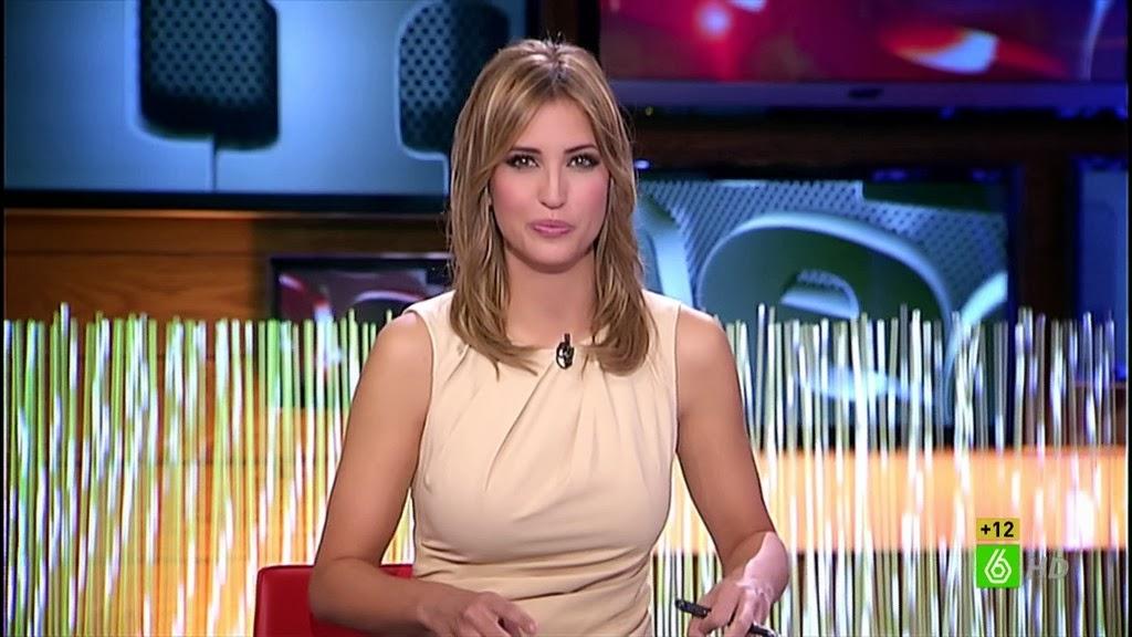 SANDRA SABATES, EL INTERMEDIO (14.10.13)