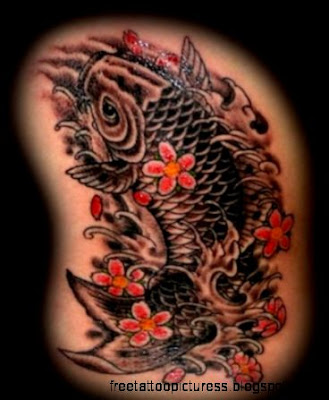 Real Meaning of Koi Tattoos  Japanese Tattoos