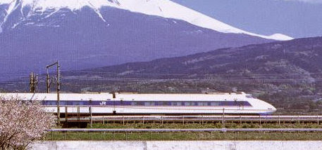 essay on bullet trains High-speed trains use specialized tracks and integrated systems this has made  the high-speed trains more reliable and a mode of transport that is on the top.