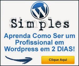 Curso Aprenda Criar um Blog Profissional com Wordpress em 2 dias