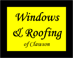 Windows & Roofing of Clawson