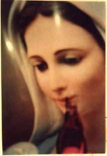 A Sagrada Face de Nossa Senhora revelada nas Aparições de Jacareí