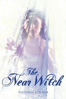 The Near Witch book cover