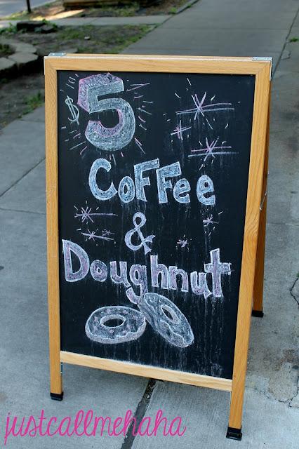 Enoch's Doughnuts