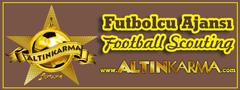 ALTIN KARMA ★ Pro Futbolcu Temsilciliği ★ Spor Ajansı | Golden Squad Football Scout