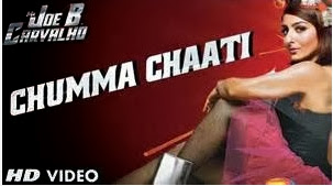 Chumma Chaati (Mr. Joe B. Carvalho) Vieo Song Download