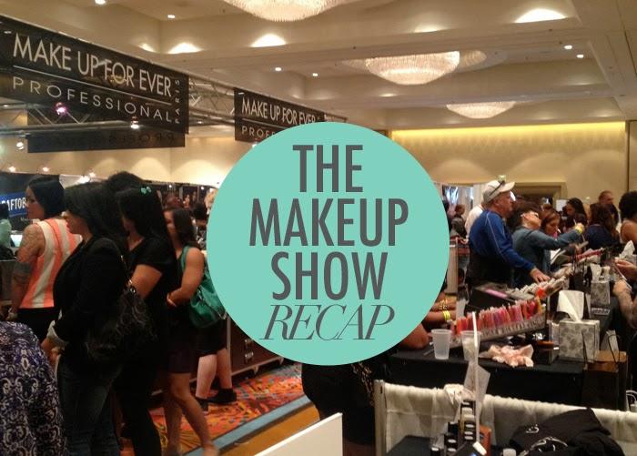 the makeup show, the makeup show orlando