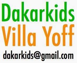 Villa Yoff-Dakar