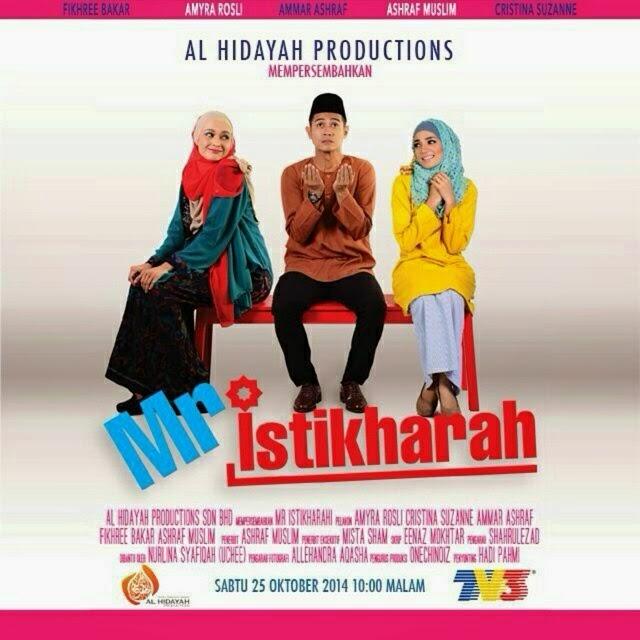 Mr Istikharah (2014)
