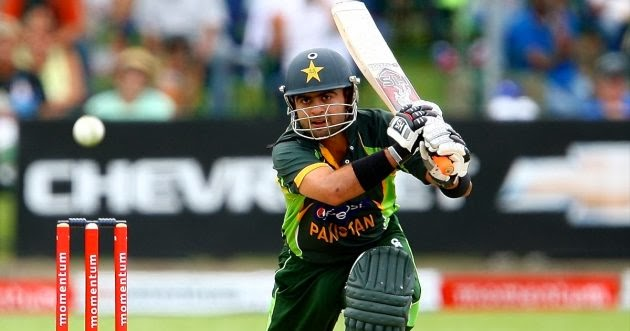 Pakistan takes series after thrilling win
