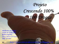 CRESCENDO 100% 100DROGAS